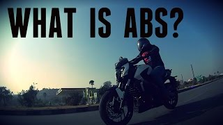 Download What is ABS? Pros & Cons Single/Dual Channel, RLP #Dinopedia Video