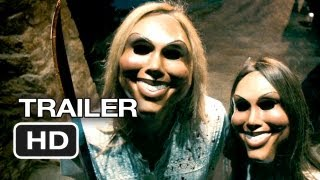 Download The Purge Official Trailer #1 (2013) - Ethan Hawke, Lena Headey Thriller HD Video