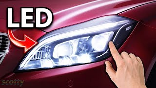 Download Putting Brighter LED Headlights On Your Car Video