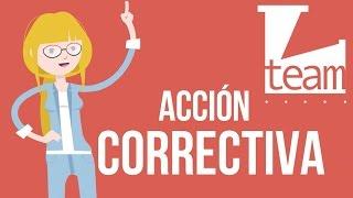 Download Acción Correctiva Video