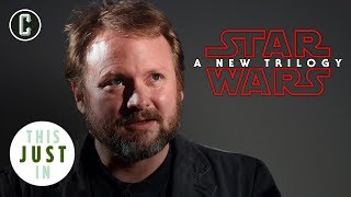 Download Star Wars: Will Rian Johnson's New Trilogy be The Old Republic? Video