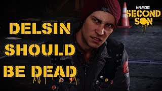 Download A Crumbling Foundation | inFAMOUS: Second Son (Part 1) Video