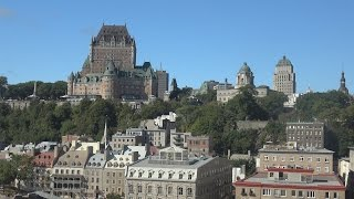 Download Quebec- Two Days in Quebec 4K UHD Video