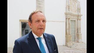 Download Rui Marcos sobre as comemorações dos 150 anos da Abolição da Pena de Morte em Portugal Video