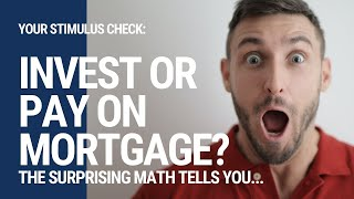 Download The Million Dollar Difference… $1000 Per Month Toward Your Mortgage vs Investing? Video