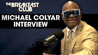 Download Michael Colyar On Moving From Crack To Comedy, Taking His Story To The Stage + More Video