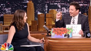 Download Best Friends Challenge with Tina Fey (Extended Version) Video