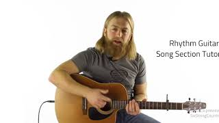 Download Greatest Love Story Guitar Lesson and Tutorial - LANco Video