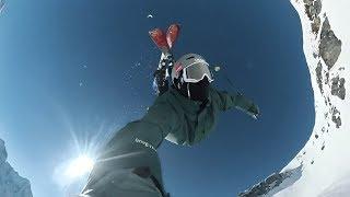 Download Insta360 ONE - Winter Montage Video