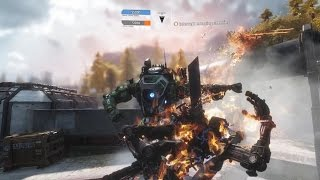 Download Titanfall 2 Ion Prime Execution is INSANE Video