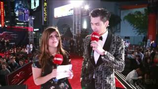 Download [1080p] Kris Wu Red Carpet Interview at xXx: Return of Xander Cage Hollywood Premiere Video