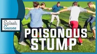 Download Outdoor Game: Poisonous Stump Video