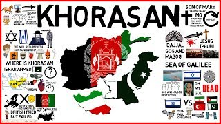 Download THE WAR OF KHORASAN IS COMING - Imran Hosein Animated Video