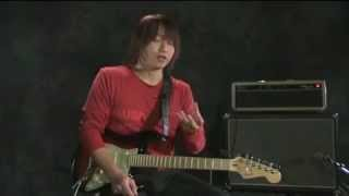 Download Fumiyoshi Kamo - Shred Guitar Etude Video