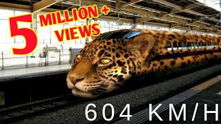 Download Top 10 Fastest Trains in The World 2019 Video