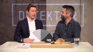 Download Chili Klaus spiser chili med Detektor-vært, Thomas Buch-Andersen Video
