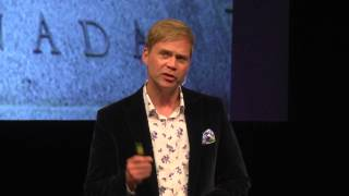 Download The Future of Money: Todd Hirsch at TEDxEdmonton Video