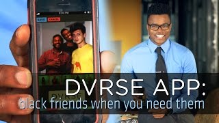 Download DVRSE App: Black Friends When You Need Them Video