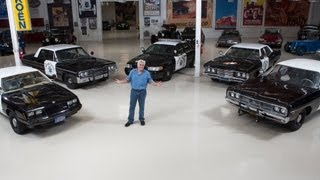 Download Classic California Highway Patrol Cars - Jay Leno's Garage Video