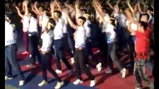 Download Múa dân vũ Té nước và Rasa Sayang Video