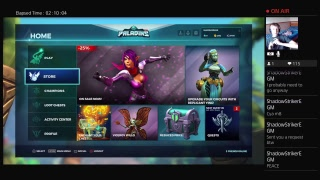 Download Paladins | Is it a ripoff of Overwatch? Video