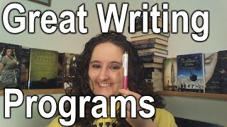 Download Great Writing Programs Video