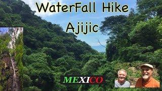 Download Ajijic WaterFall Hike Video