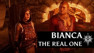 Download Dragon Age: Inquisition - Meeting Bianca (the real one) Video