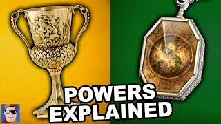 Download Harry Potter Theory: Hufflepuff's Cup And Slytherin's Locket (ft. Seamus Gorman) Video