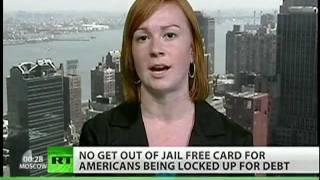 Download In prison for debt Video