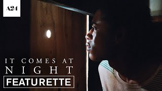 Download It Comes At Night | Tension | Official Featurette | A24 Video