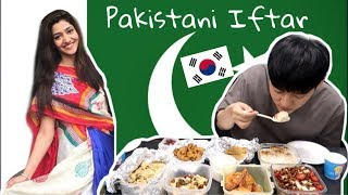 Download Pakistani Iftar in Korea VLOG Video