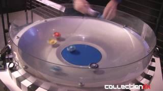 Download NYTF 2010: Hasbro - Beyblade Metal Fusion - CollectionDX Video