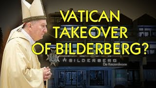 Download What's the Vatican Doing At Bilderberg, DETAINED 2X's Video