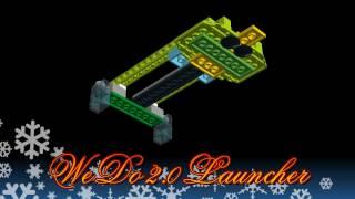 Download WeDo 2 0. Launcher Video
