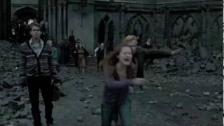 Download Harry Potter Trailers (All Eight) Video