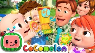 Download My Daddy Song   CoCoMelon Nursery Rhymes & Kids Songs Video