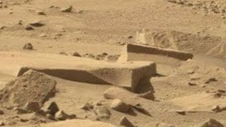 Download Mars Tech Anomalies, Curiosity Rover 2017 Video