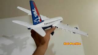 Download Carretas e Avião / Brinquedos /# 289 Video