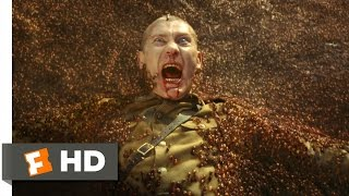 Download Indiana Jones 4 (9/10) Movie CLIP - Giant Ants (2008) HD Video