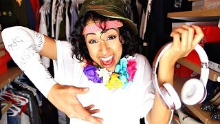 Download STYLE TIPS!! WHAT ACCESSORIES SAY ABOUT YOU! Video
