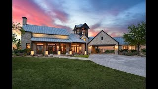 Download Sprawling Ranch Estate in Celina, Texas | Sotheby's International Realty Video