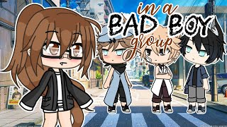 Download 「Gacha Life」 In a Bad Boy Group ▪ Mini Movie Video