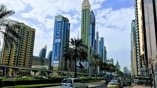 Download Dubai United Arab Emirates 4K UHD Film Video