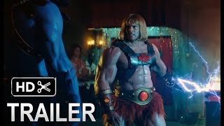 Download He-Man Movie Trailer Teaser - 2019 HD″ Masters of the universe″ EXCLUSIVE (FAN MADE) Video