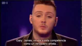 Download James Arthur - The Final - Impossible - X Factor UK 2012 (Subtitulado a español Video