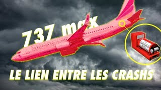 Download 737 max : comment sait-on que ces crashs sont reliés ? Video