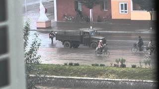 Download Morning Propaganda in North Korea Video