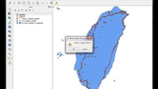 Download QGIS (2.10 Pisa) DISTANCE MATRIX and SUMMARY JOIN Video