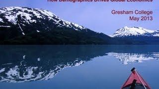 Download Killing Us Softly: How Demographics Drive Global Economics - Professor James Sproule Video